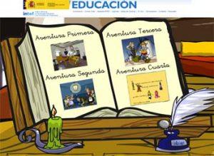 Aprende-y-diviértete-con-El-Quijote